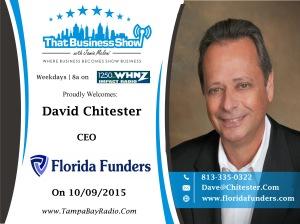 David Chitester