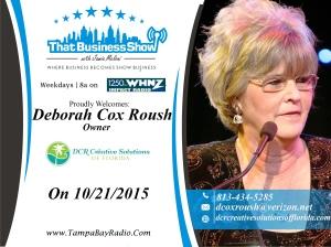Deborah Cox Roush