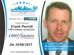 Frank Parrish