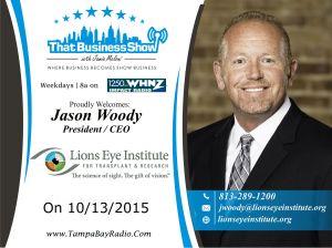 Jason Woody