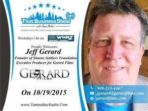 Jeff Gerard