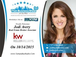 Jodi Avery