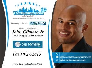 John Gilmore Jr