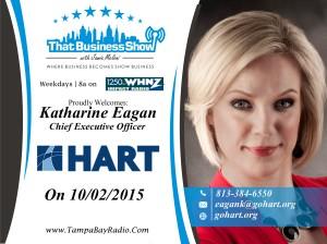 Katharine Eagan