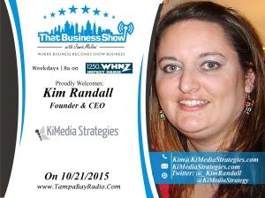 Kim Randall