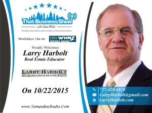 Larry Harbolt