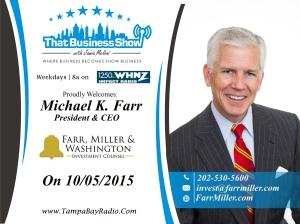 Michael Farr