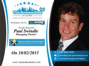 Paul Swindle