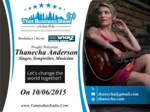 Thanecha Anderson