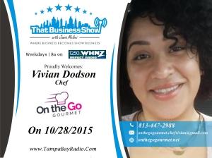 Vivian Dodson