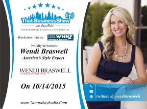 Wendi Braswell