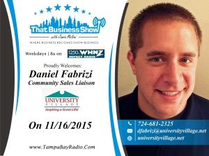 Daniel Fabrizi