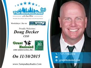 Doug Decker
