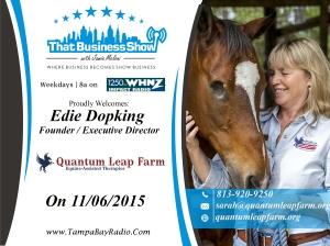 Edie Dopking