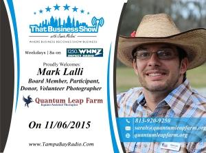 Mark Lalli