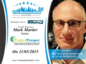 Mark Marder