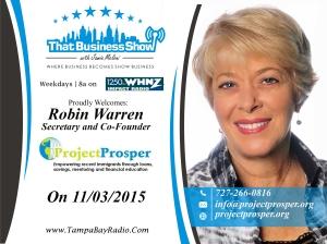 Robin Warren