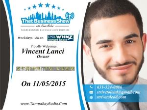 Vincent Lanci