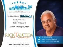 Rick Tauceda - Show Photographer