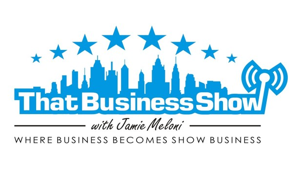 Discussing the Future with David Houle on #ThatBusinessShow with Jamie Meloni