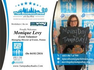 Monique Levy (Small)
