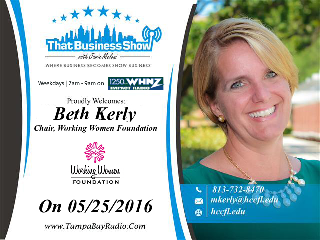 Beth Kerly