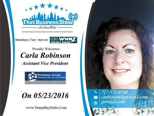 Carla Robinson (Small)