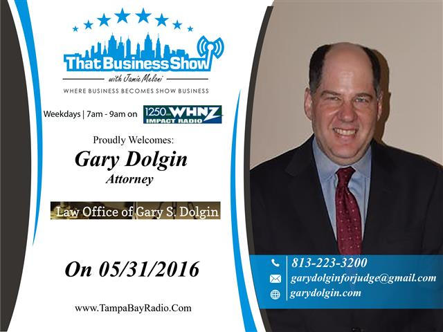 Gary Dolgin (Small)
