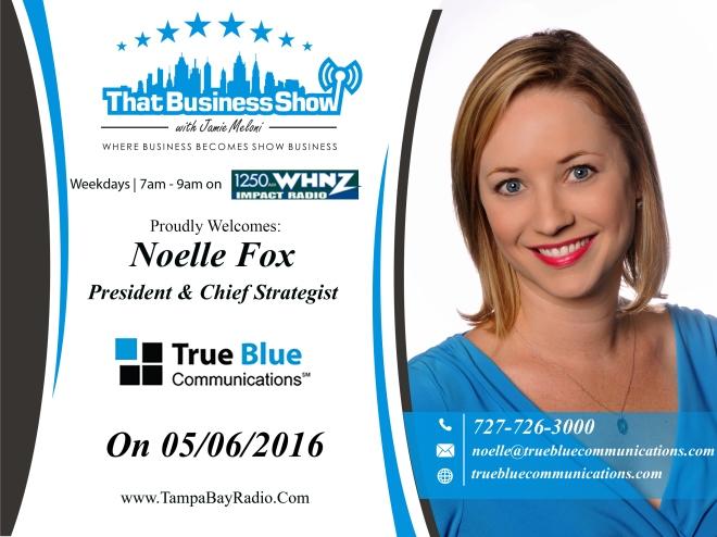 Noelle Fox