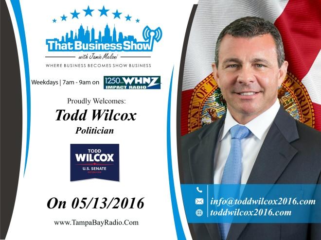 Todd Wilcox