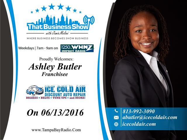 Ashley Butler (Small)