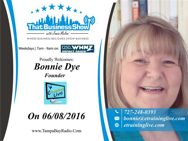 Bonnie Dye (Small)