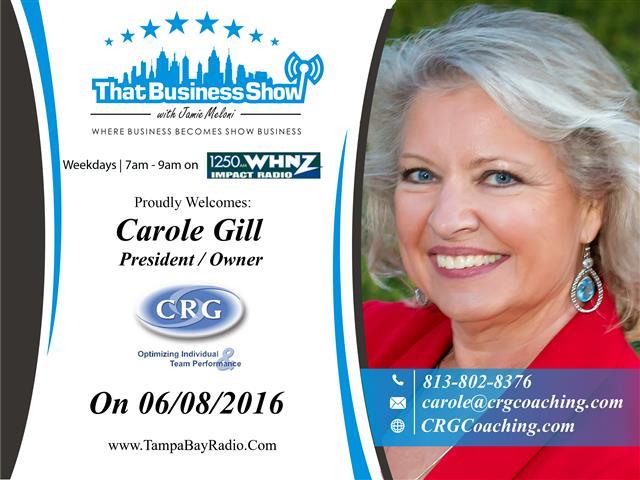 Carole Gill (Small)