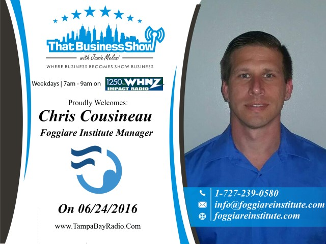 Chris Cousineau (Small)