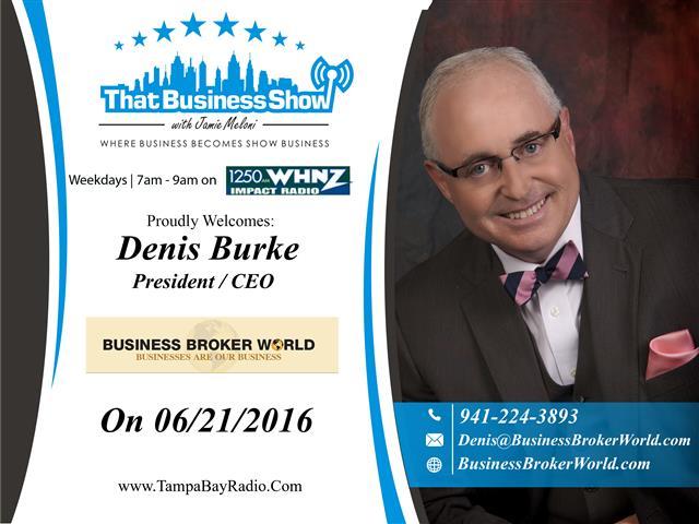 Denis Burke (Small)