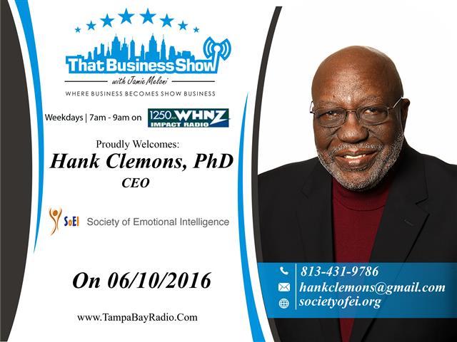 Hank Clemons (Small)
