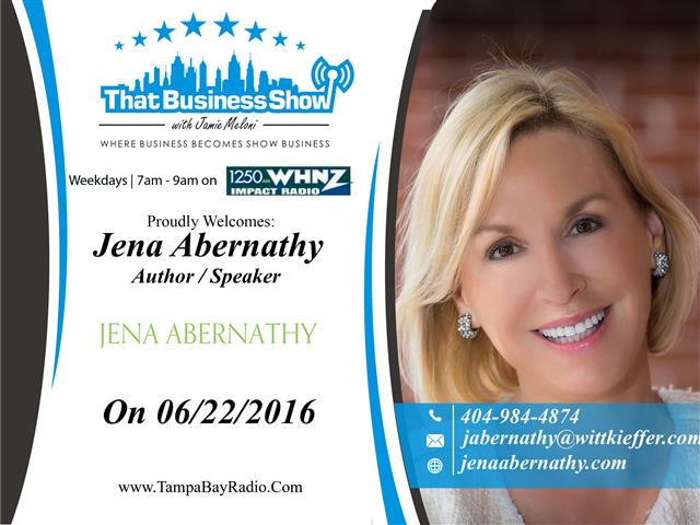 Jena Abernathy (Small)