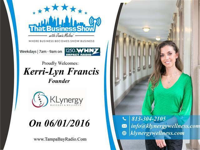 Kerri-Lyn Francis (Small)