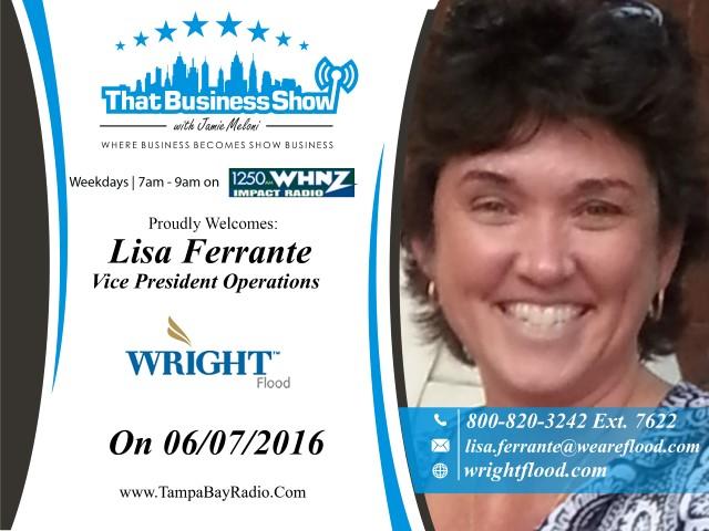 Lisa Ferrante (Small)