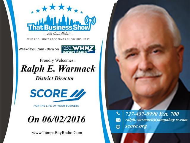 Ralph Warmack (Small)