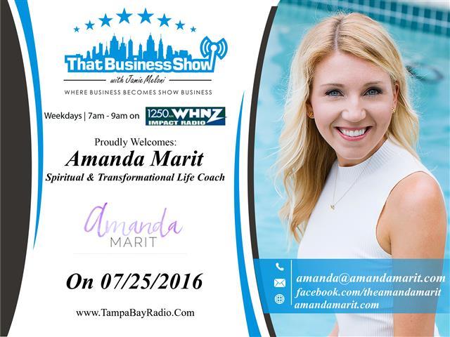 Amanda Marit (Small)