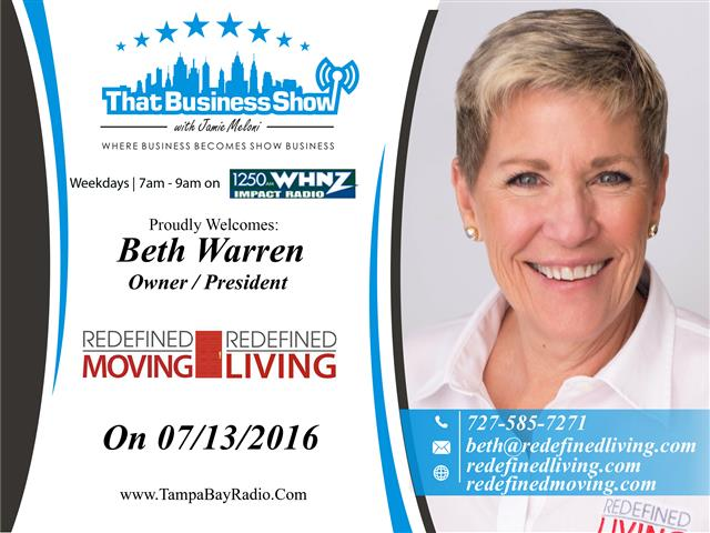 Beth Warren