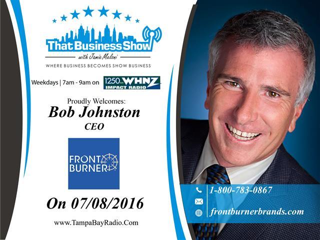 Bob Johnston (Small)