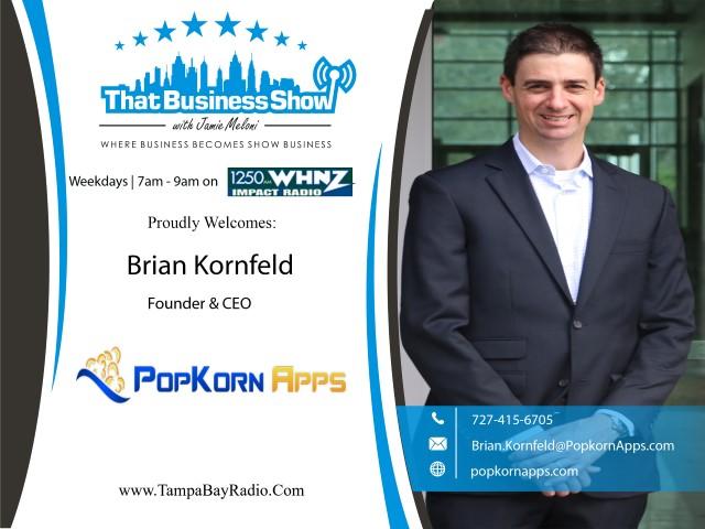 Brian Kornfeld (Small)
