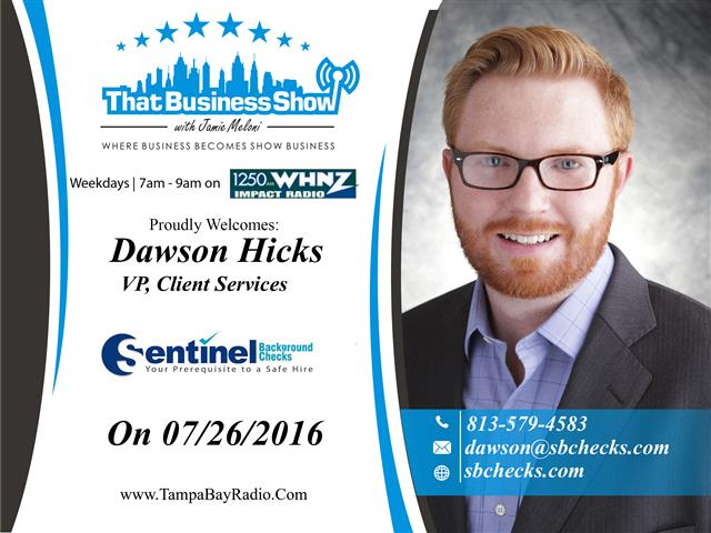 Dawson Hicks