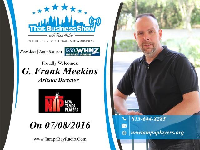 G. Frank Meekins (Small)