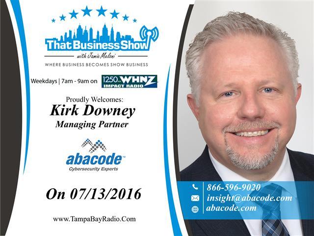 Kirk Downey