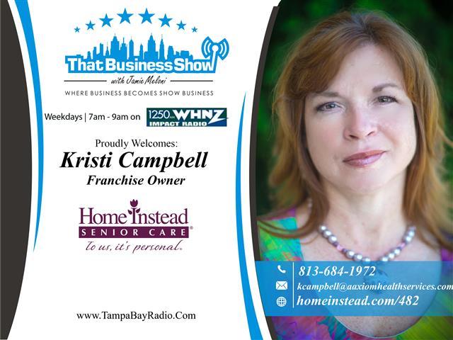 Kristi Campbell