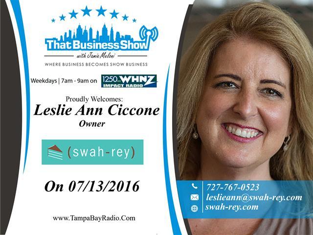 Leslie Ann Ciccone