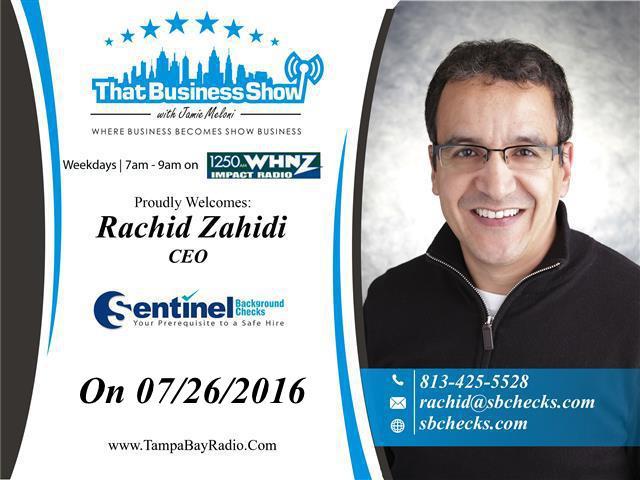 Rachid Zahidi